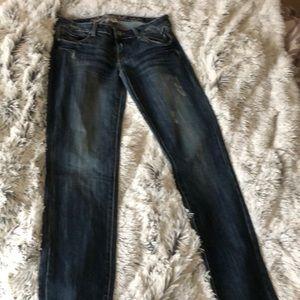 Jeans size 10